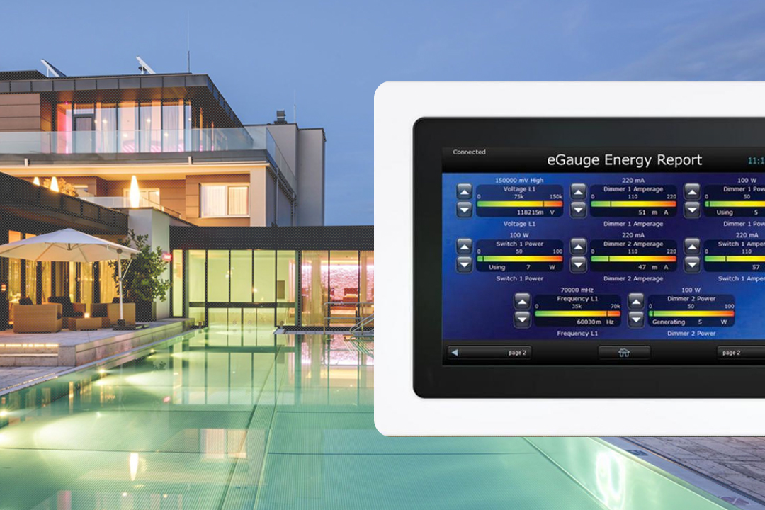 VIPRO   Home Automation